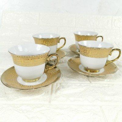 Сервиз за чай/кафе Bellinda