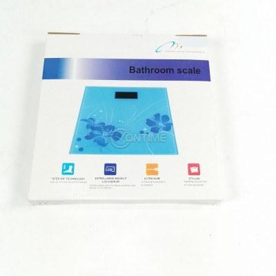 Електронен кантар за баня 180 кг
