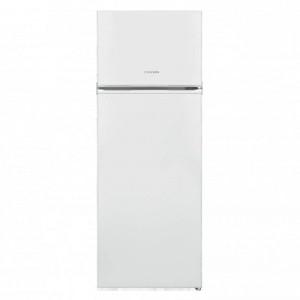 Хладилник с горна камера Crown GN 263, 213L