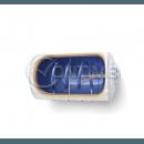 Бойлер Tesy GCHS 100 44 20 B12 TSRC 2000 w, 98Л, серпентина, термостат