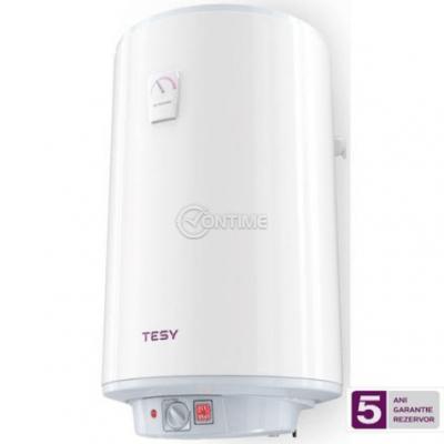 Бойлер TESY GCV 80 44 24D D06 TS2R, 2400W, 82л, регулируем термостат, термометър