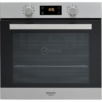 Вградена фурна Hotpoint-Ariston FA3 841 H IX/HA