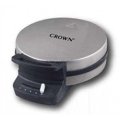 Гофретник Crown CWM-1028IX