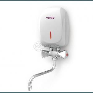 Бойлер TESY с моментно действие, за мивка, IWH 50 X02 KI, 5kW, с батерия