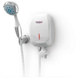 Бойлер TESY с моментно действие, за баня, с душ, IWH 70 X02 BAH, 7000W