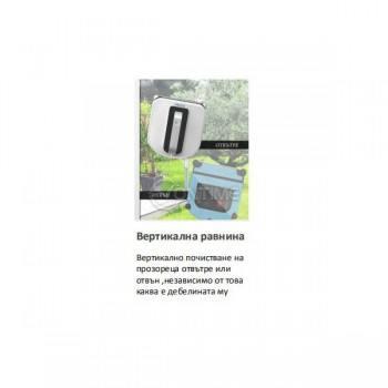 Робот за почистване на прозорци Finlux Робот SMART ROBOT PRO-750 WINDOW
