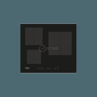 Вграден керамичен плот Hotpoint-Ariston KIA 630 S C/ST