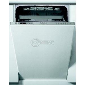 Вградена миялна машина Hotpoint-Ariston HSIC 3M19 C