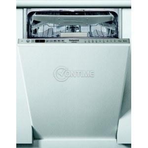 Вградена миялна машина Hotpoint-Ariston HSIO 3O23 WFE
