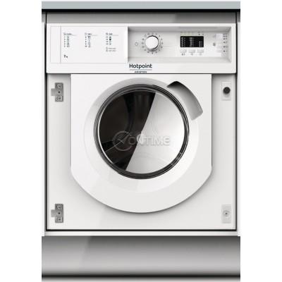 Вградена пералня Hotpoint-Ariston BI WMHL 71253