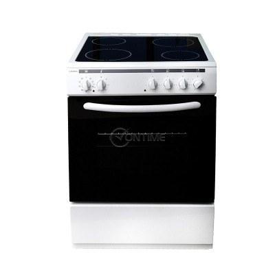 Готварска печка (ток) Crown 60C3MA