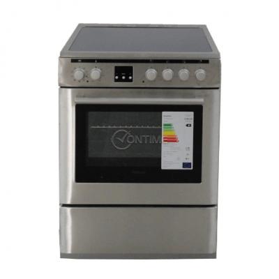 Готварска печка (ток) Finlux FLCM 6000A IX Мултифункционална