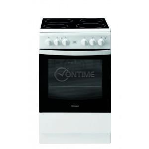 Готварска печка (ток) Indesit IS5V5GCW/E