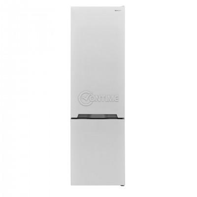Хладилник с фризер Sharp SJ-BB05DTXW1