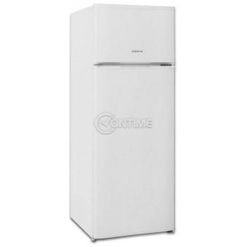 Хладилник с горна камера Crown GN 2601 A+