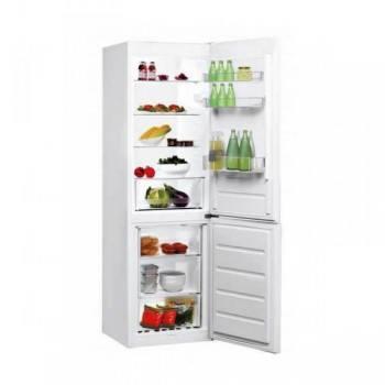 Хладилник с фризер Indesit LR7S1W