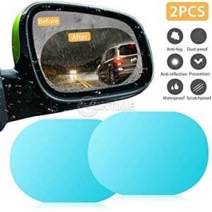 Защитно фолио за странични огледала