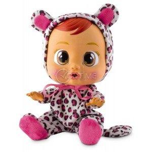 Кукла с истински сълзи CRY Babies