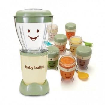 Екстрактор - блендер за бебешки пюрета Baby Bullet