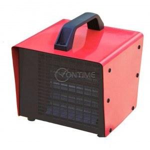 Керамична вентилаторна печка Homa HMF-3290 1000W/ 2000W/ 3000W