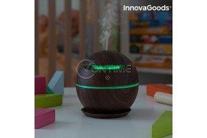 Овалажнител за въздух - Ароматизатор