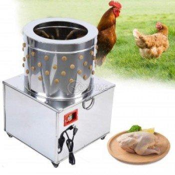 Машина за скубане на пилета