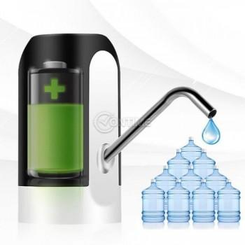 Електрическа помпа за вода, акумулаторна батерия, универсална