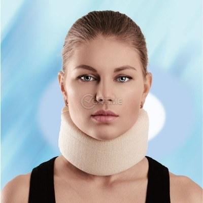 Ортопедична яка за врат