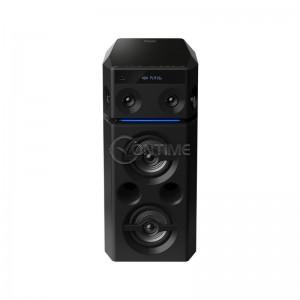 Bluetooth тонколона Panasonic SC-UA30E-K, DJ ефекти,  300W