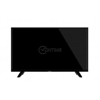 Телевизор Crown 32770FWS SMART, 32 inch, Full HD, LED LCD
