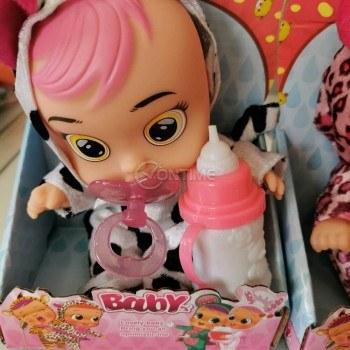 Детска кукла бебе