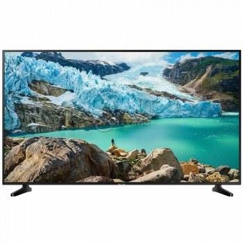 Телевизор Samsung UE55RU7092UXXH, 140 см, 3840x2160 UHD-4K, 55 инча, LED LCD, Smart TV