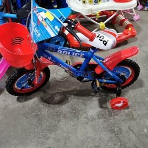 Детски велосипед Police 12 цола