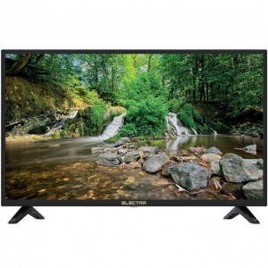 "Телевизор Electra 32"" LED 32X1100, HD, HDMI, USB, PC, SCART, DVB-T/T2/C/MPEG4"