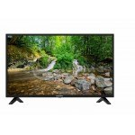 "Телевизор 40"" CROWN 40J1100AFH SMART TV, FULL HD, LED LCD"