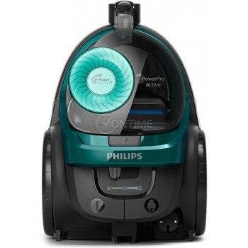 Прахосмукачка с контейнер Philips FC9552/09 650W