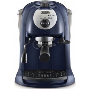 Кафемашина DeLonghi EC191.CD. 1100W, 15 бара, капучино