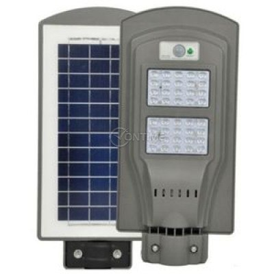 Соларна улична лампа 40W