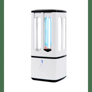 Бактерицидна лампа mini UV, 3.8W