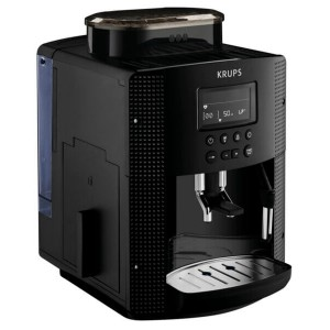 Кафеавтомат Krups EA81P070 ESP, 15 Bar, 260g, 1.7L