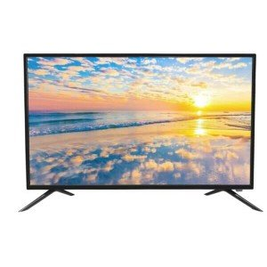 "Телевизор 32"" Crown 3277T2, 1366x768 HD Ready, 81 см"