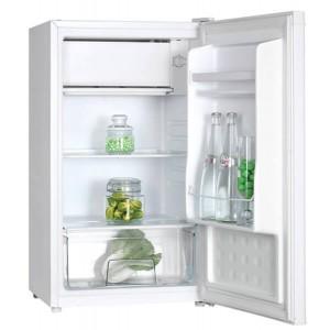 Хладилник Crown DF 111A(DF-11A), 82L, A+, Бял, Статична