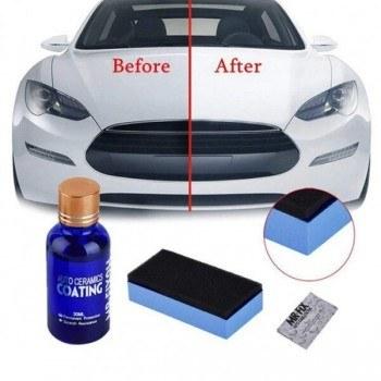 Керамично защитно покритие за автомобили 9HMR FIX