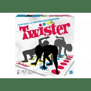 Детска игра Twister