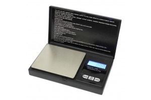 Прецизна електронна везна SWAN 500g/0.1g