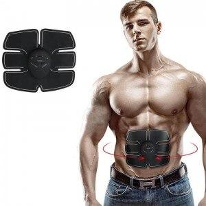 Електростимулатор за стягане на коремните мускули Six Pack EMS