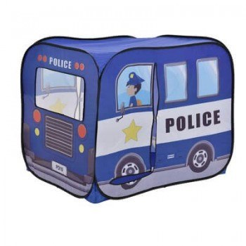 Детска палатка Police 100/70/83 sm