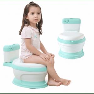 Образователна детска тоалетна