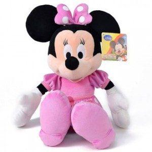 Детска плюшена играчка Мини Маус 24см