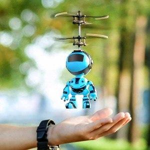 Летящ робот със сензор Flight Robot